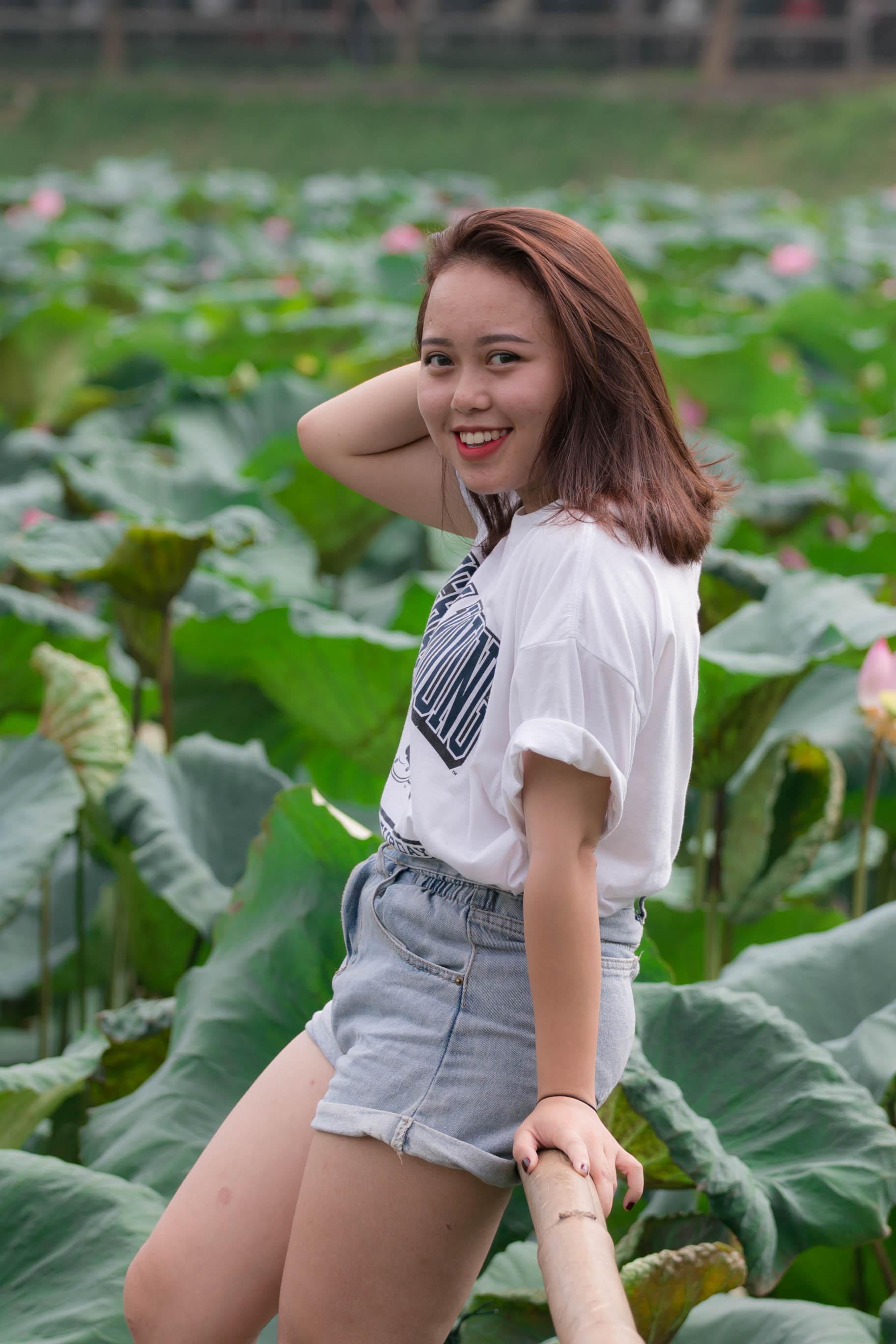 Đỗ Hải Băng sinh năm 2000. Cô sinh ra và lên lớn ở Thái Nguyên. Hiện đang là sinh viên năm nhất của ĐH FPT ngành Quản trị kinh doanh.