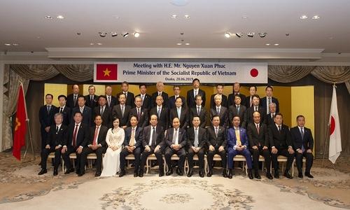 Thủ tướng Nguyễn Xuân Phúc: 'FPT là nơi đào tạo nguồn lực lớn tại Việt Nam'