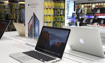 FPT Shop tăng gấp đôi thời hạn bảo hành sản phẩm Apple