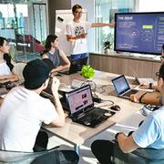 FPT mở cơ hội tiếp cận nhà đầu tư quốc tế cho start-up Việt