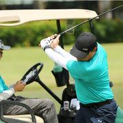 FPT tài trợ giải golf của ông lớn ngành Viễn thông Singapore