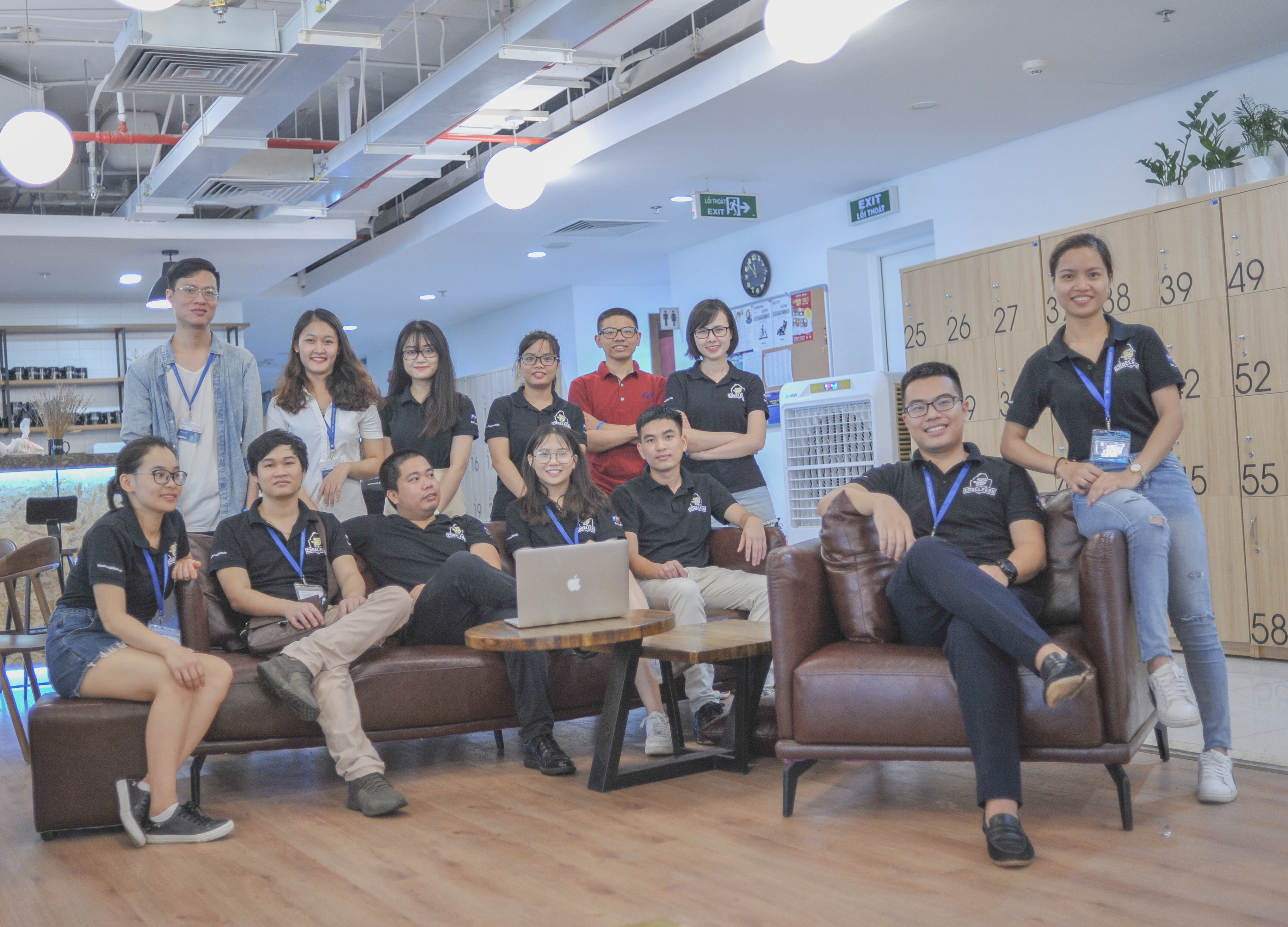 Đại diện BTC cho hay, sự kiện gắn kết cộng đồng Codelearn tại Việt Nam sẽ được tổ chức mỗi tháng. Hoạt động nhằm mục đích gắn kết, là nơi để giao lưu, chia sẻ các kiến thức của những người yêu lập trình toàn quốc.