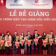 FSB triển khai quỹ học bổng 10 tỷ đồng cho lãnh đạo doanh nghiệp Hà Nội
