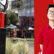 Đam mê game, nam sinh nhận học bổng 100% của Swinburne (Việt Nam)