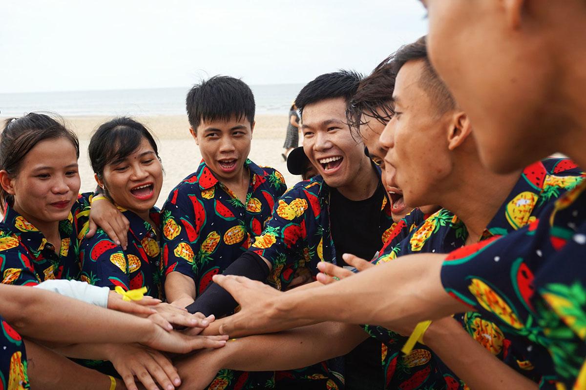 Mỗi phần thi, Ban tổ chức tính điểm để tìm ra Top 3 đội xuất sắc nhất.
