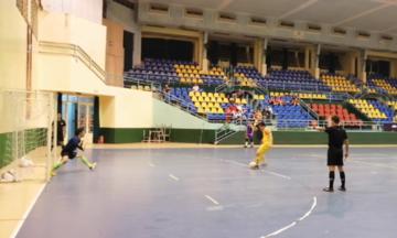 Tình huống luân lưu gây tranh cãi ở bán kết Futsal FPT