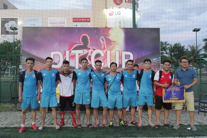 Trong lần đầu tiên thi đấu ở sân chơi ngoài FPT, DPS đã có một giải tương đối thành công về mặt hình ảnh và chuyên môn. Về Nhì ở Seri B là một vị trí phản ảnh đúng năng lực của đội bóng.