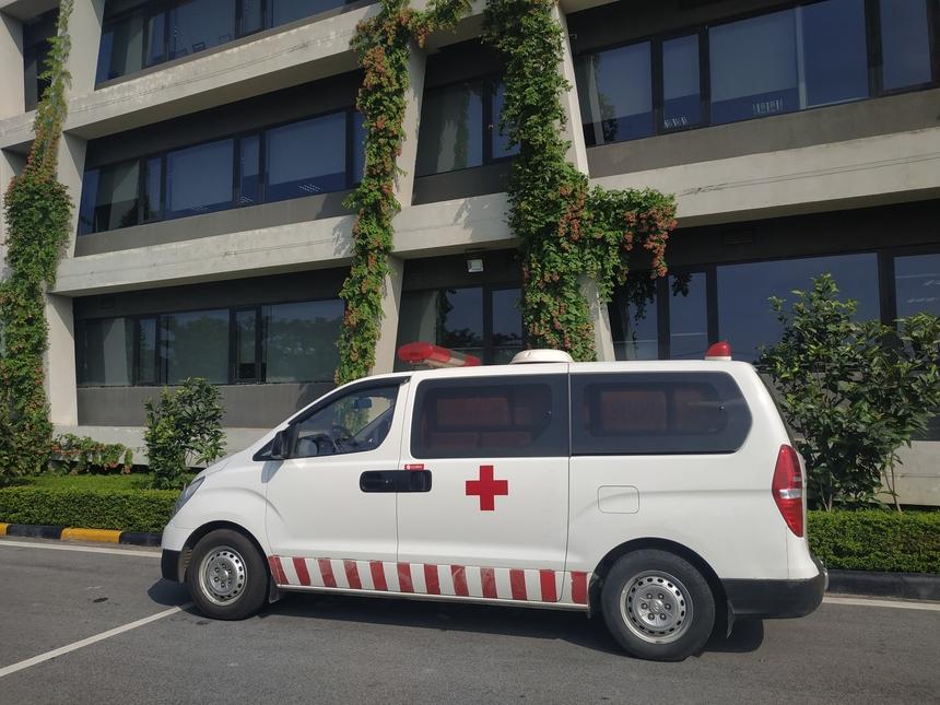 BTC chuẩn bị kỹ nhiều phương án, trong đó công tác y tế, cứu hộ.