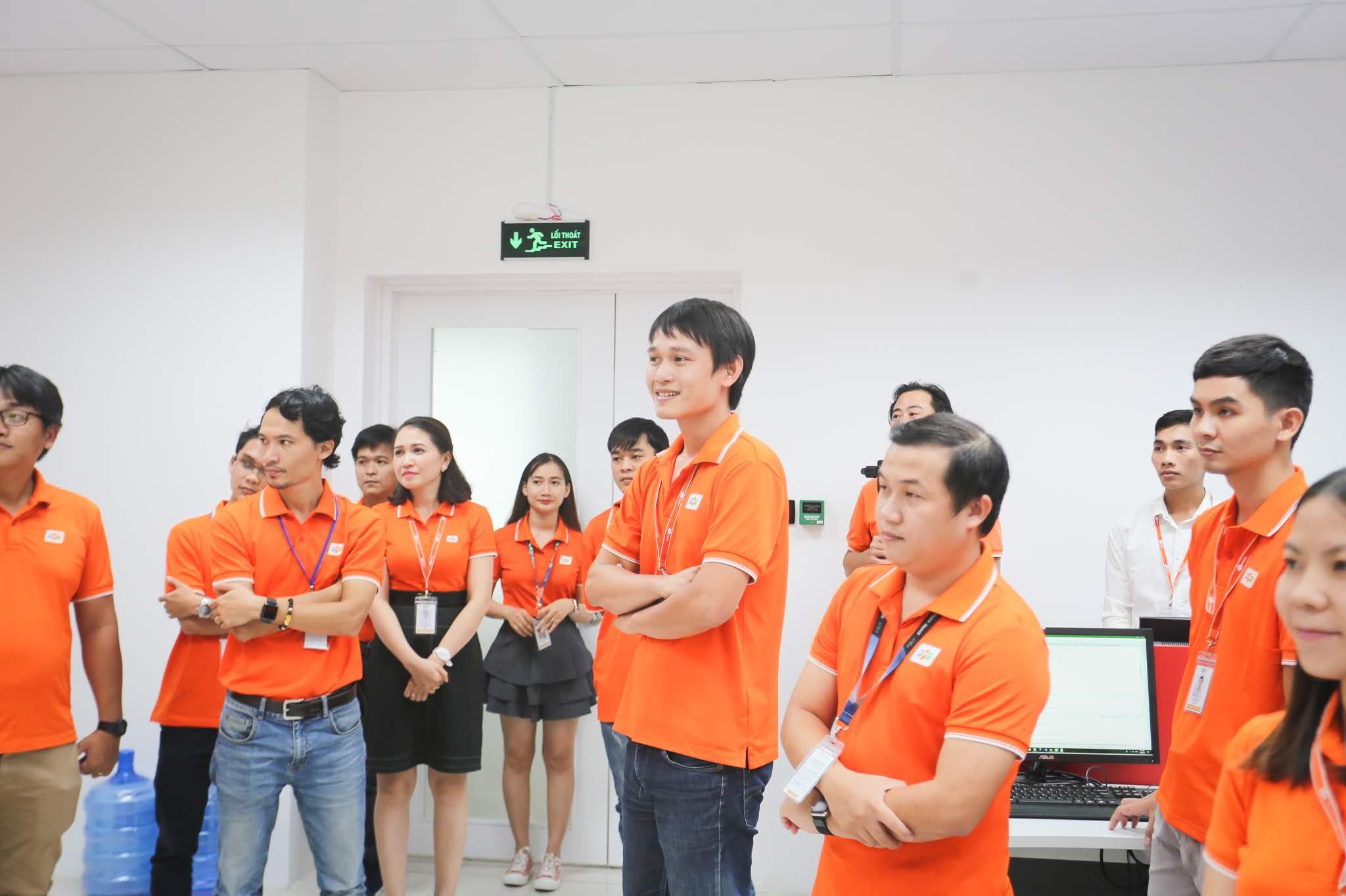 Anh Lê Thanh Nhàn, Giám đốc FHM (Đơn vị phần mềm chiến lược TP HCM, hợp nhất từ các đơn vị: FSU1, FSU1, DTL..) cho biết lĩnh vực AI đang được Quy Nhơn phát triển và đạt được những thành công nhất định. Thời gian đến, đơn vị tiếp tục mở rộng thị trường và tăng số lượng nhân sự.