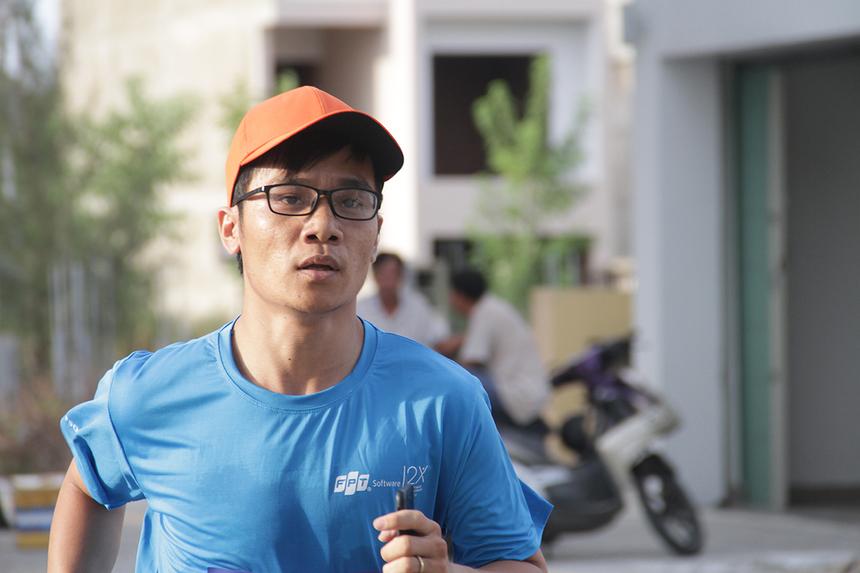 Giải chạy này hưởng ứng kỷ niệm 20 năm thành lập FPT Software. Đây là sự kiện thứ hai, sau lễ phát động tại Hà Nội, nhằm hướng tới mục tiêu trồng 20.000 cây xanh trên toàn cầu.