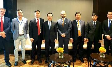 FPT là thành viên sáng kiến ASEAN Digital Skills Vision 2020