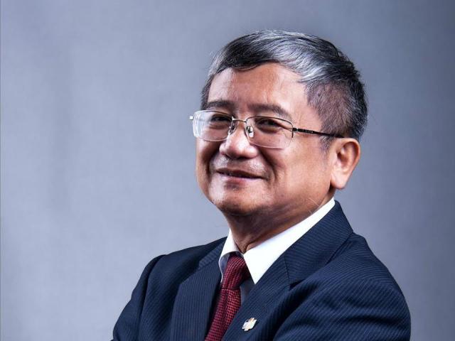 Anh Bùi Quang Ngọc làm TGĐ FPT nhiệm kỳ 2013-2018.