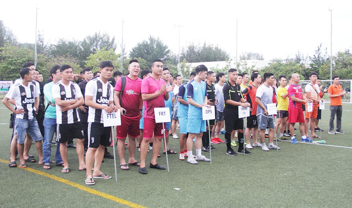 Giải có 6 đội bóng tranh tài, gồm: Synnex FPT, FPT Software, FPT Retail, FPT Telecom, FPT DPS và Liên quân (FPT Edu và FPT IS). Ban tổ chức áp dụng thể thức thi đấu trên sân 7 người và vòng tròn một lượt tính điểm để tìm ra 4 đội xuất sắc thi đấu chung kết và tranh hạng ba.