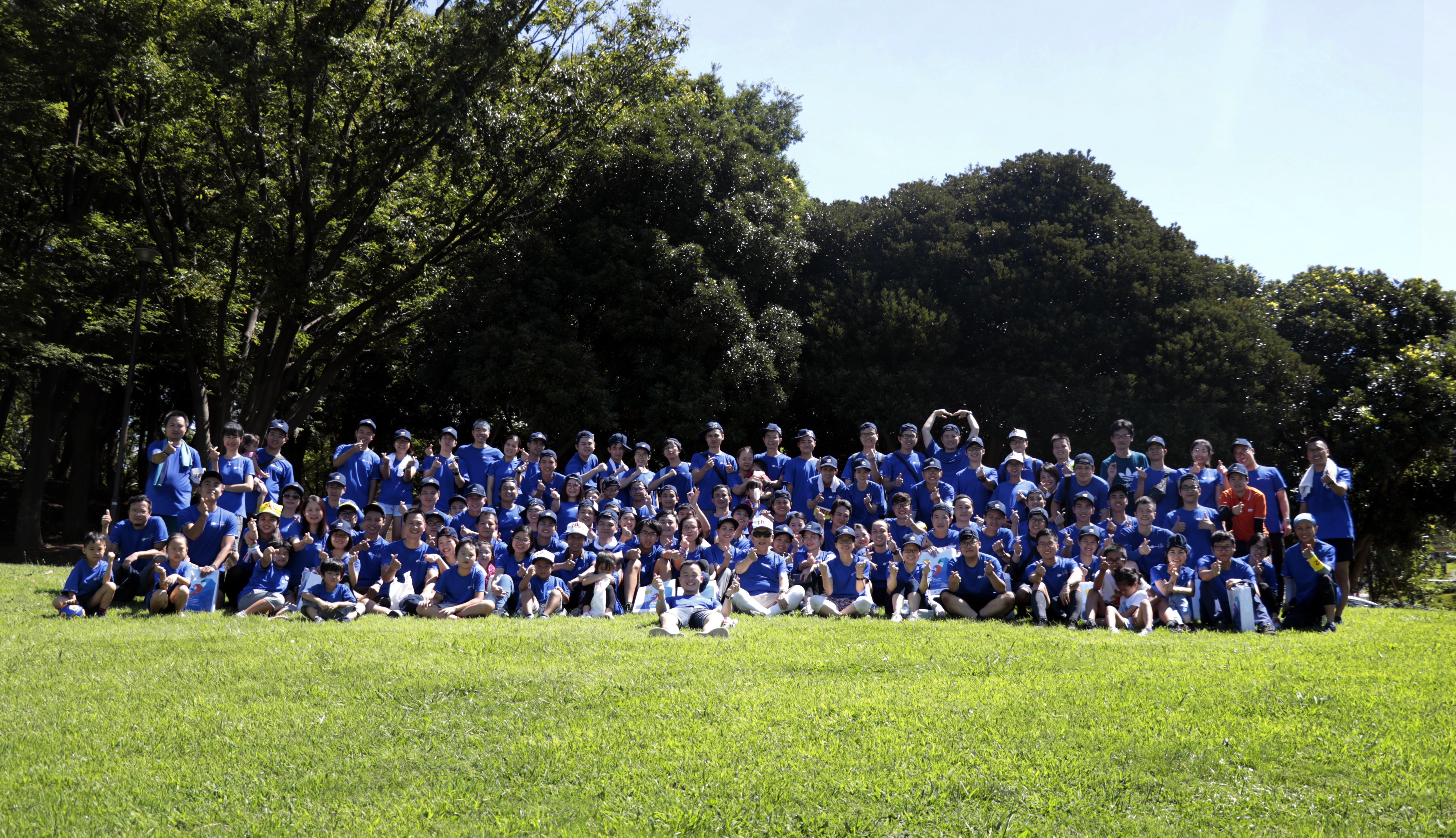 FPT Japan đặt mục tiêu 100.000 km, trồng 5.000 cây xanh với 500 vận động viên tham gia chạy, đi bộ trong vòng thời gian chiến dịch từ 1/8 đến ngày 6/9. Sau gần 1 tháng phát động, từ lãnh đạo đến nhân viên FPT Japan đều đặt mục tiêu cho riêng mình. Tính đến ngày 6/9, FPT Japan có 1.000 người cài app myFSOFT, số quãng đường đạt 200.000 km (tương ứng 10.000 cây xanh). FPT Japan đã vượt OKR chạy đặt ra và hoàn thành trước thời hạn. Kết quả, FPT Software có 5.817 CBNV tham gia Run 4 Green trên myFSOFT trong hơn 1 tháng. Số quãng đường chạy được là 540.160 km, ứng với 25.000 cây xanh. Cùng Nhật Bản, chiến dịch Run For Green đã tới FPT Đức, FPT Korea, FPT Mỹ,...