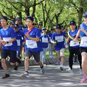 Người FPT Japan cùng chạy ở 3 nước