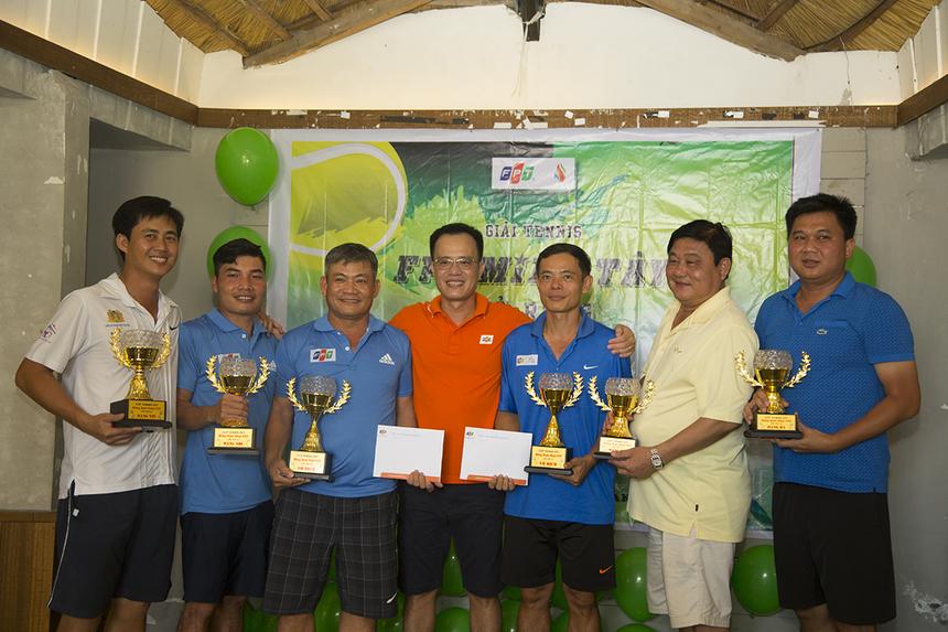 Anh Huỳnh Trọng Nguyễn khẳng định sẽ cố gắng duy trì giải đấu giao lưu này hằng năm. Năm nay, giải tennisFPT miền Tây mở rộng là 1 trong những sự kiện bên cạnh giải bóng đá FPT miền Tây, đường chạy Marathon và ngày hội 13/9 để chào mừng sinh nhật lần thứ 31 của FPT.