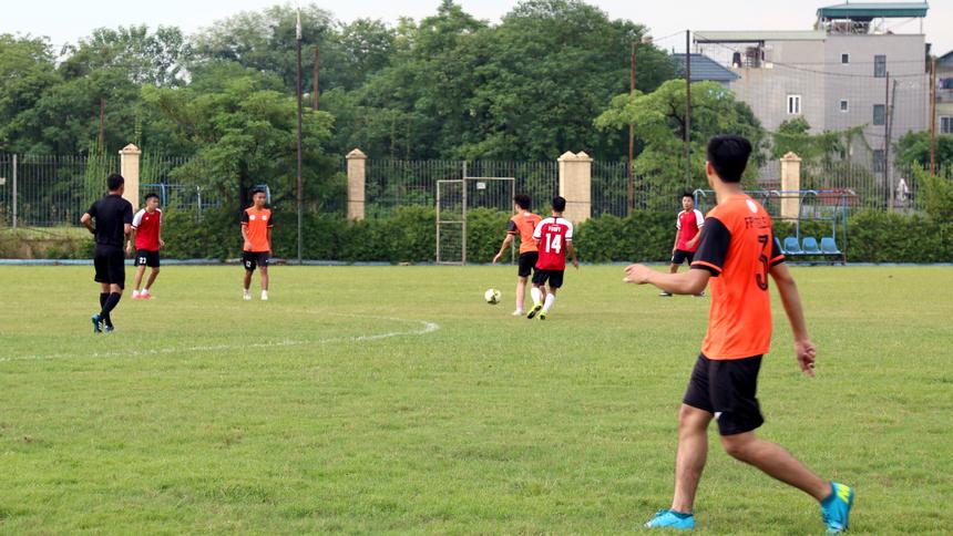 Hiệp 2 kết thúc với 1 bàn thắng được ghi cho đội FPT Sofware từ chấm phạt đền ở phút thứ 10. Cầu thủ Trần Quốc Công đã tận dụng được cơ hội, tung cú sút thẳng tắp về phía bên phải khung thành. Thủ môn đối phương chỉ biết đứng nhìn do đoán sai hướng. Kết thúc trận đấu, FPT Software đánh bại FPT Telecom với tỷ số 2-0, vươn lên từ vị trí thứ 3 sau vòng 4, trở thành đội vô địch giải bóng đá FPT Cup 2019. Trong khi đó, FPT Telecom đành ngậm ngùi ra về trắng tay khi cả mùa giải, các chân sút không ghi được bàn thắng nào.
