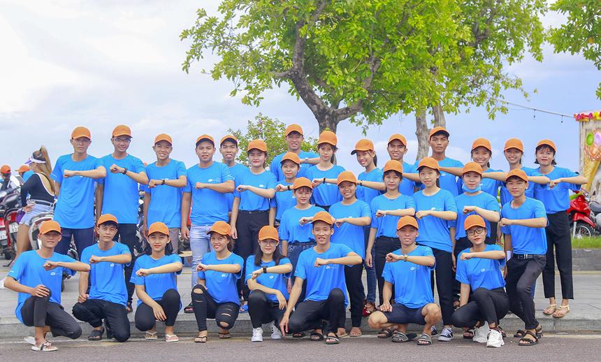 Ngày 13/9, người FPT tại bãi biển TP Quy Nhơn, tỉnh Bình Định, đã tổ chức chương trình Run For Green để chào mừng sinh nhật Tập đoàn tuổi 31. Hoạt động thu hút hơn 300 CBNV đến từ FPT Telecom, FPT Retail, FPT Software và FPT Retail.