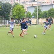 Giải bóng đá FHN League lần đầu khởi tranh