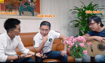 TGĐ Hoàng Việt Anh đau đầu chấm STCo OKRs