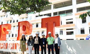 ĐH FPT gia nhập mạng lưới trao đổi sinh viên lớn nhất thế giới