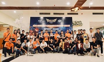 FPT Telecom 'khai hoả' giải đấu thể thao điện tử tại Hải Phòng