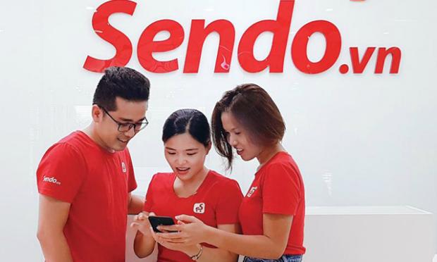 OKR rất phù hợp với doanh nghiệp start-up như Sendo.
