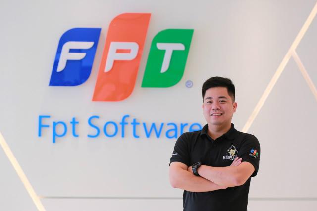 Cao Văn Việt là một trong số ít người Việt Nam nằm top 100 bảng xếp hạng Codefight.