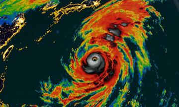 Người FPT tại Nhật sẵn sàng ứng phó siêu bão Hagibis