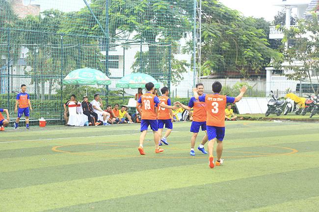Trong khi đó, chi nhánh Cà Mau chứng tỏ sức mạnh của mình bằng những chiến thắng thuyết phục khi đánh bại Bến Tre 4-0 và trước khi vượt qua Trà Vinh với tỷ số 5-2.