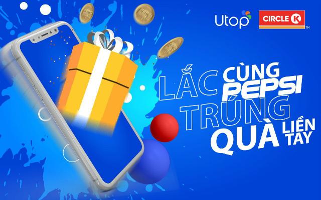 Sau 2 tuần triển khai, trò chơi có 25.000 lượt tương tác với 50% lượng người dùng đến từ tập khách hàng hiện có của Utop.