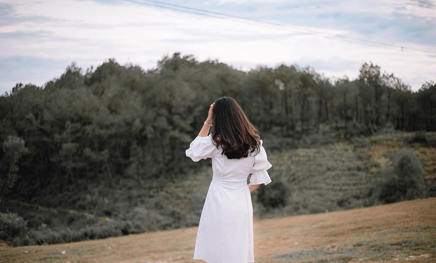 Bên cạnh tiếp tục chinh chiến cùng FPT Telecom Huế, nữ nhân viên cũng không quên tìm kiếm niềm vui trong những chuyến đi để làm mới bản thân.