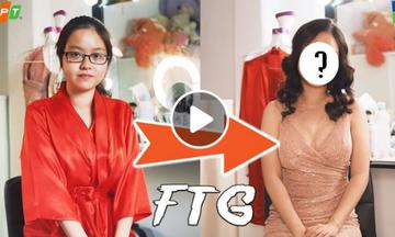 Úm Ba La - Thử thách thay đổi dành cho phái đẹp FPT