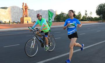 VnEpress mở đăng ký giải Marathon Huế 2020