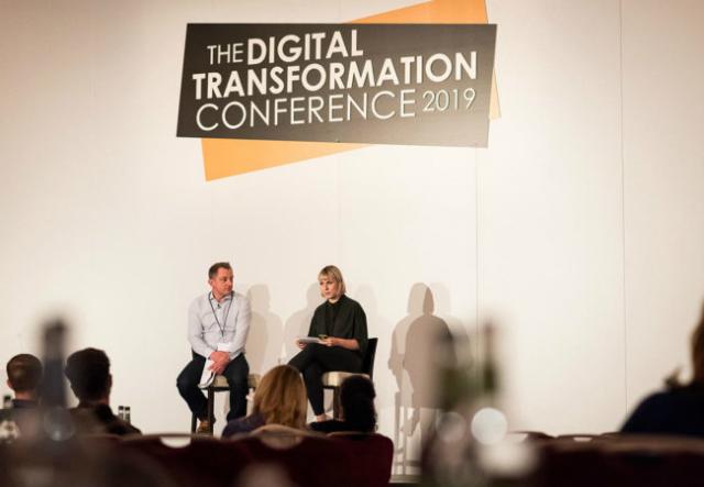 Sự kiện thu hút quan tâm của cộng đồng công nghệ thông tin quốc tế. Ảnh: DTC