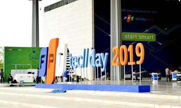 TechDay 2019 gấp rút trước giờ 'khởi động thông minh'