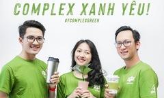 FPT Software Đà Nẵng lan tỏa chiến dịch 'F-Complex Green'