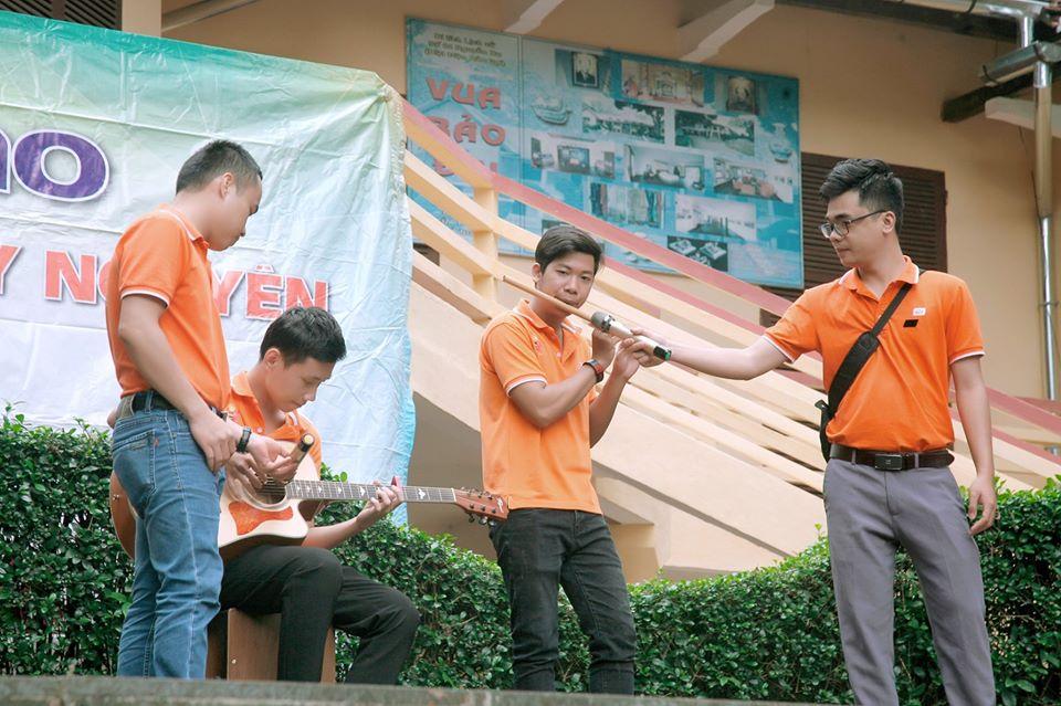 Hội thao 'Poly Tây Nguyên' diễn ra vào ngày 24/11 tại Bảo tàng văn hóa Dân tộc Tây Nguyên. Hoạt động dành cho tất cả cán bộ, giảng viên và sinh viên nhà trường.