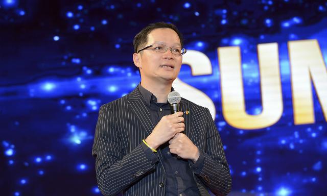 Anh Trần Đăng Hòa sẽ kiêm thêm vị trí Phó TGĐ Nguồn nhân lực FPT Software từ ngày 1/12. Ảnh: Chúng Ta