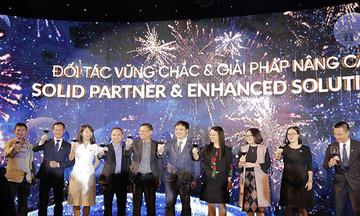 FTI cam kết xây dựng trung tâm dữ liệu lớn nhất Việt Nam