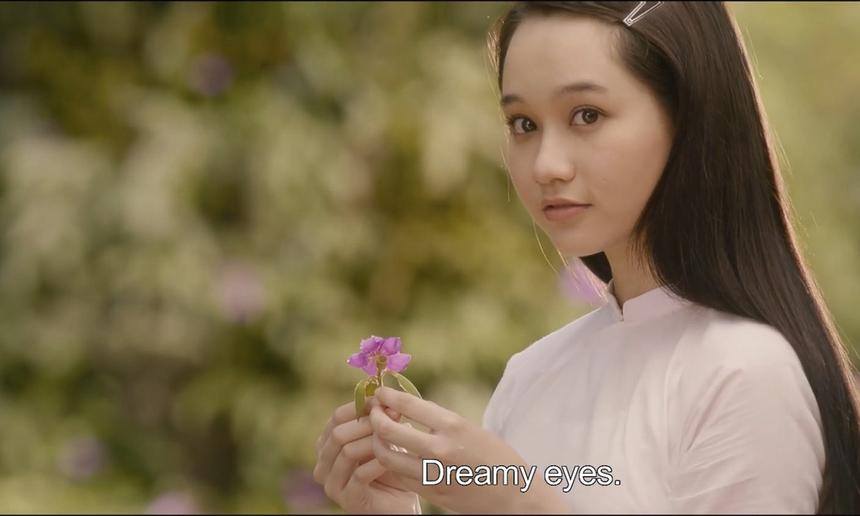 """Ngay từ khi mới thai nghén, dự án phim Mắt biếc của đạo diễn Victor Vũ đã nhận được nhiều sự quan tâm, đặc biệt là dàn diễn viên trẻ của bộ phim khiến khán giả """"đứng ngồi không yên""""."""