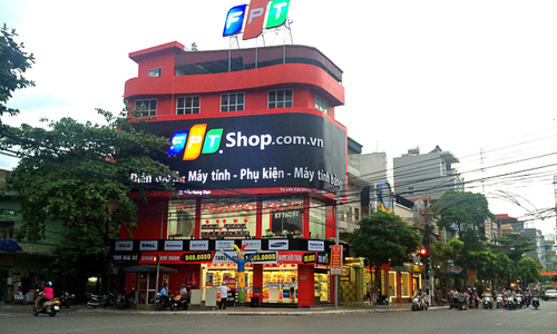 FPT Retail định tuyến vận chuyển, tiết kiệm 5,4 tỷ đồng mỗi năm