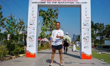 GĐ FPT Telecom Bến Tre là runner chạy nhanh nhất nhà F năm 2019