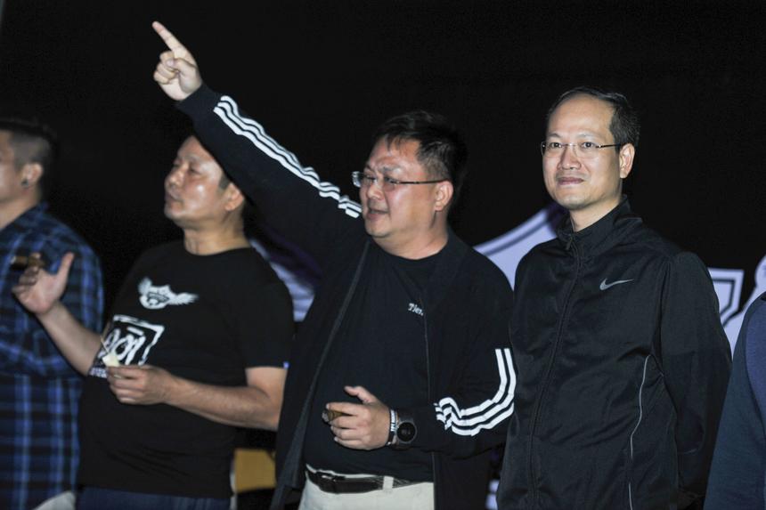 Là một fan của Rock từ năm 14 tuổi, Chủ tịch FPT Software Hoàng Nam Tiến hy vọng FPT Rockfest sẽ tiếp tục được tổ chức ở mọi miền Tổ quốc, thậm chí là ra nước ngoài để là món quà tinh thần hấp dẫn nhất cho anh em FPT.