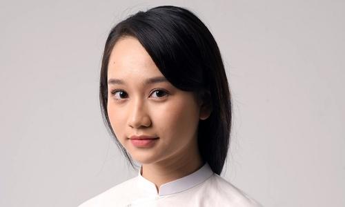 Nữ chính phim 'Mắt biếc' là khách mời cuộc thi Nét đẹp qua ống kính