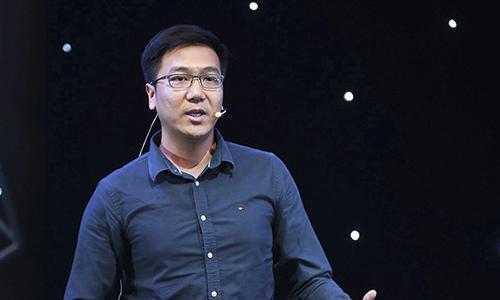 CEO CyRadar: 'Cuộc chiến giữa AI với AI sẽ sớm diễn ra'