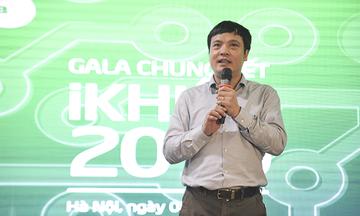 CEO FPT: 'Quán quân iKhiến 2020 sẽ nhận ôtô'