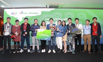 Nửa ứng viên Tam hậu FPT Software là Under 35, giải vàng iKhiến năm