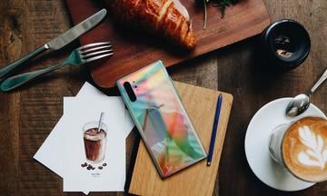 Thu cũ đổi mới, FPT Shop khuyến mãi sốc siêu phẩm Note 10 và Note 10+