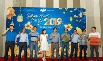 Synnex FPT miền Trung quyết hoàn thành mục tiêu Leng Keng
